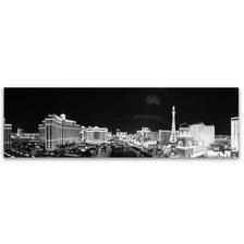 Las Vegas Gemälde